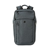 Back Pack 18L Honeycomb Gray