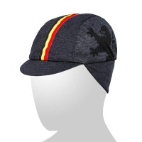 Winter Cycling Cap Heather Gray
