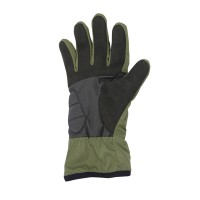 Wind Protect Gloves Olive