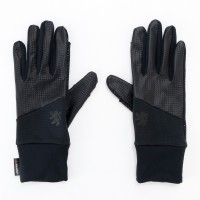 Thermo Cycling Gloves Gloss-Carbon
