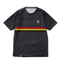 Cool Dry T-Shirt Vintage Black