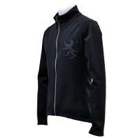 Windshield Jacket Black