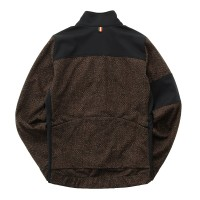 Premium Windshield Jacket Dark Brown