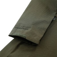 Waterproof Half Coat Olive
