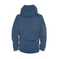 Waterproof Light Jacket 2.5  Indigo Blue