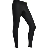 Padded Cycling Leggings Black