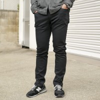 Casual Pants High-Tension Stretch Denim