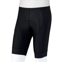 Legge-Fit Cycling Shorts Kape-Black
