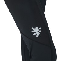 UV Protection Cycling Long Pants Black
