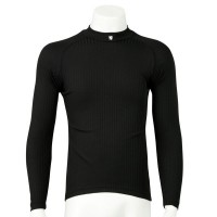 Long Sleeve Thermo Underwear PP100 Black