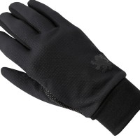 Light Thermo Cycling Gloves Black