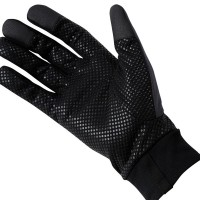Light Thermo Cycling Gloves Gray