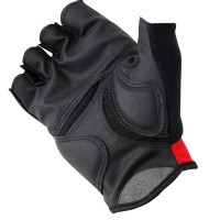 Cycling Gloves Impress Red