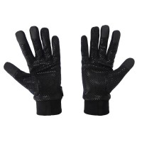 Light Thermo Cycling Gloves Navy