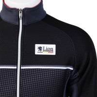 Competition Jacket Onyx Black