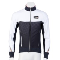 Competition Jacket Howlite White