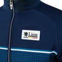 Competition Jacket Lapis Navy