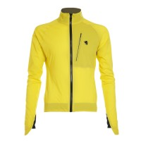 Stretch Storm Jacket 2.5 Yellow