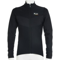 Progress Jacket EVO Black