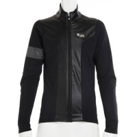 Women's Polartec Premium Jacket Gloss Carbon