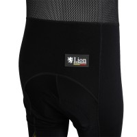 Competition Bib Tights Olive