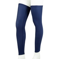 Light Thermo Leg Warmers Navy