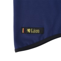 Light Thermo Neck Warmer Navy