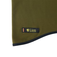 Light Thermo Neck Warmer Olive