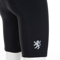 Cycling Shorts Silver Lion Pro-Ride Pad