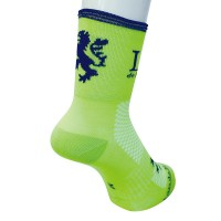 Racing Socks Shining Green