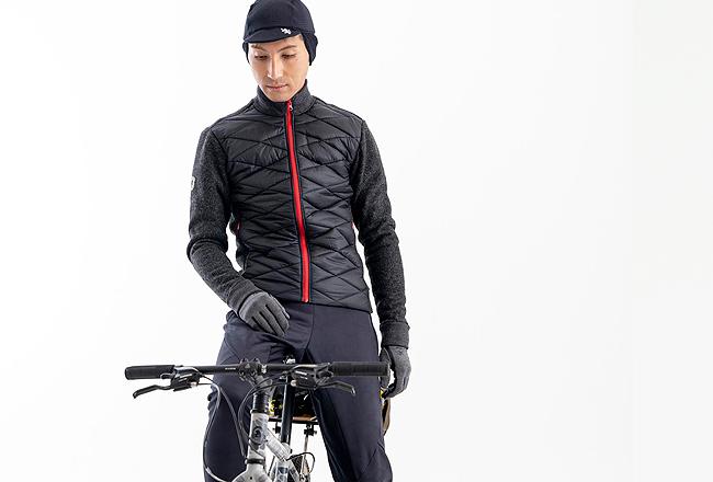 サイクルジャケット