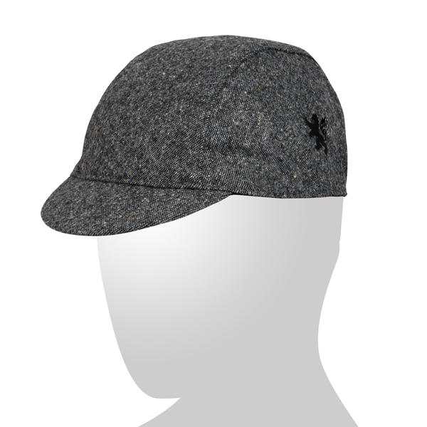Casual design Nep Tweed cycling cap 20998fb8779
