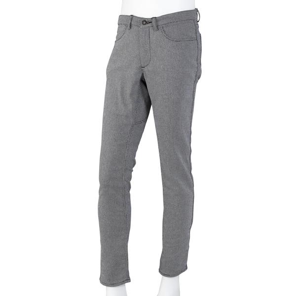 Casual Pants Birdseye