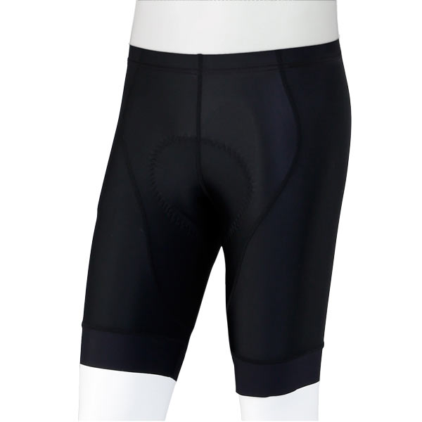 Legge-Fit Cycling Kape-Black