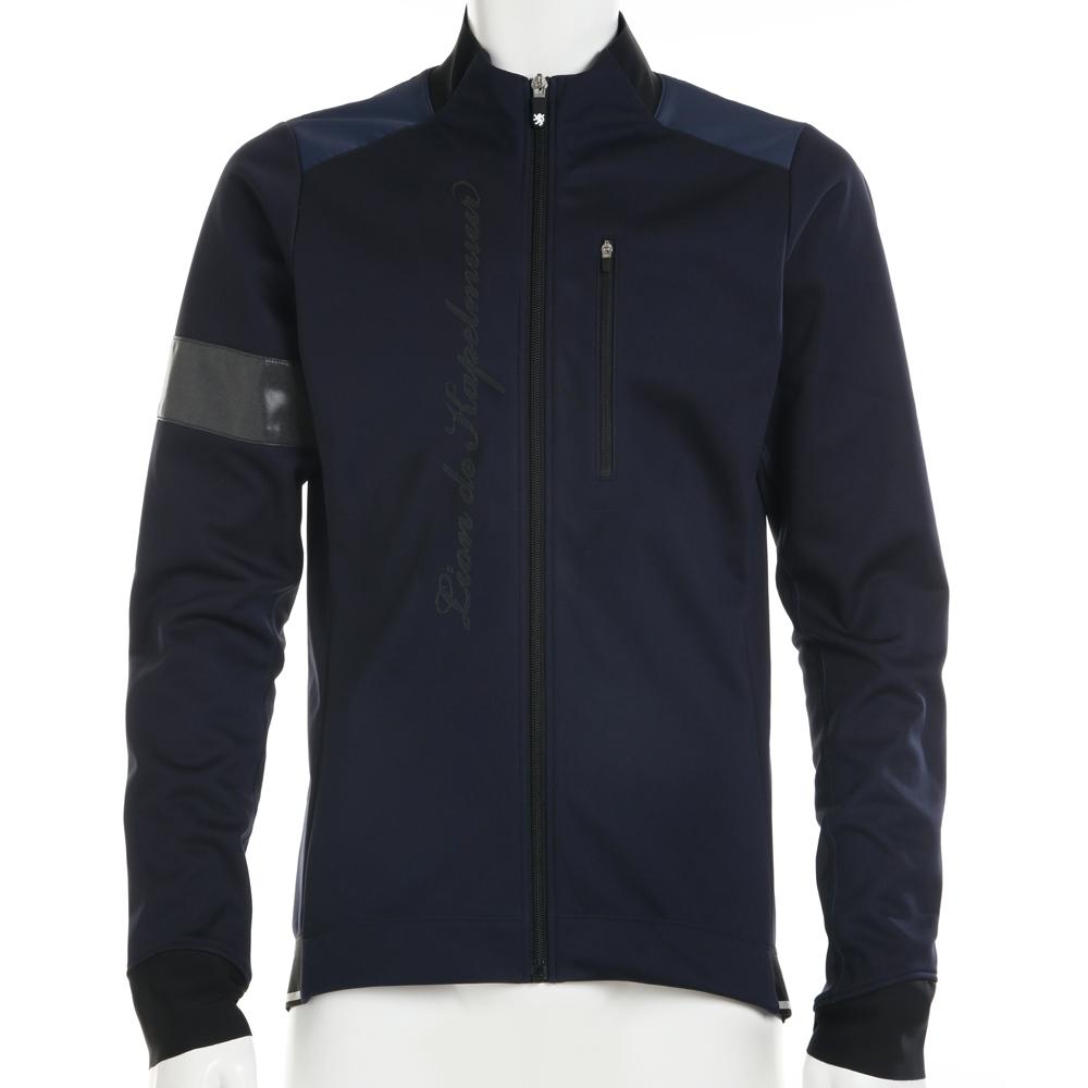 コンペティションジャケットEVO3オブリーク ブラック