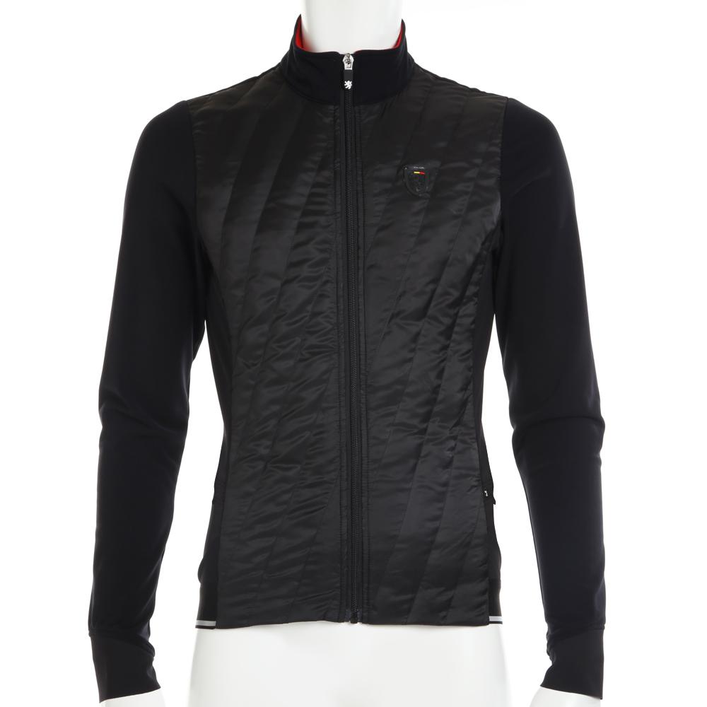 インサレーションジャケット オニキスブラック