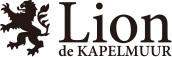 Lion de KAPELMUUR